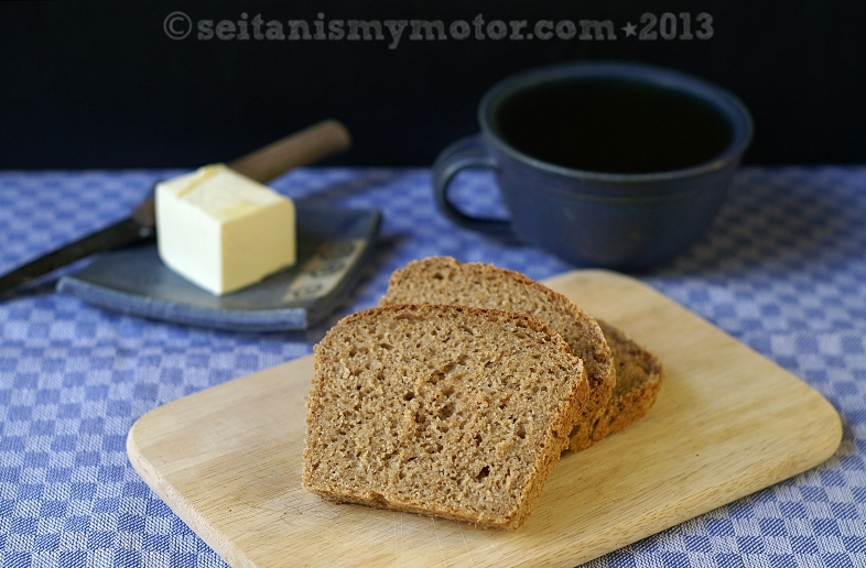 Whole Grain Vegan Baking – Blog Tour!